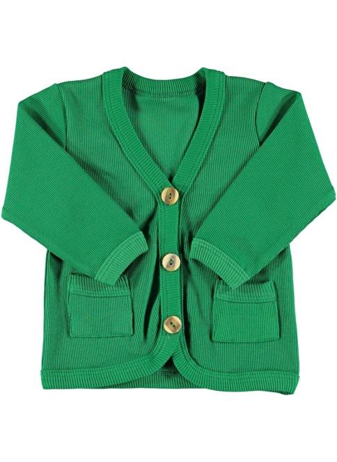 Sly Baby Hırka Yeşil